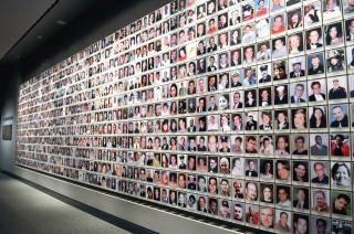 National 9-11 Memorial Museum