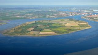 Egholm Island