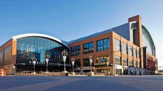 Image of Bankers Life Fieldhouse
