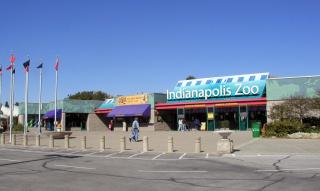 Image of Indianapolis Zoo