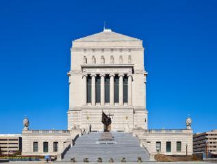 Indiana War Memorial
