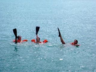 Erin Go Bragh Sailing And Snorkeling Charters
