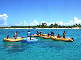 Mini Boat Adventures