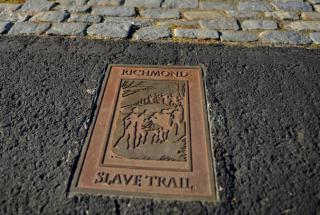 Richmond Slave Trail