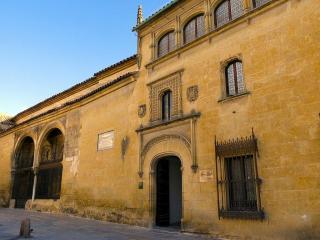 Museo Julio Romero De Torres