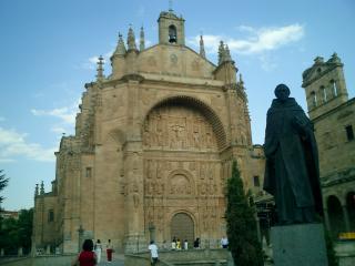 Convento De San Esteben