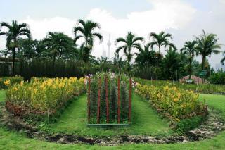 Orchid Park