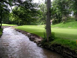 Halmstad Golfbana Tylosand