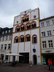 House Of The Three Magi