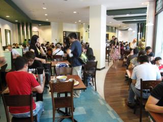 Little Penang Kafe At Klcc Suria