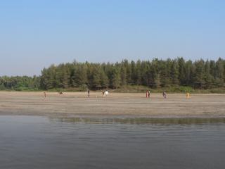 Awas Beach