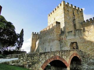 Castle Of Sao Jorge