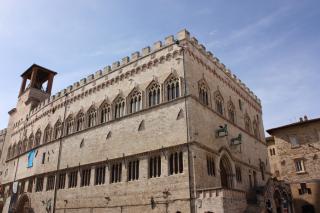 Galleria Nazionale Dell' Umbria