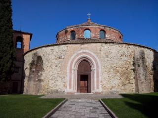Tempio Di Sant' Angelo