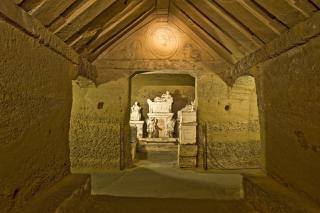 Necropoli Del Palazzone