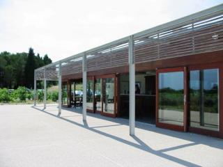 Musee Villa Loupian