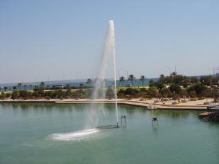 Parque Del Mar