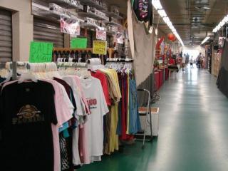 Maingate Flea Market