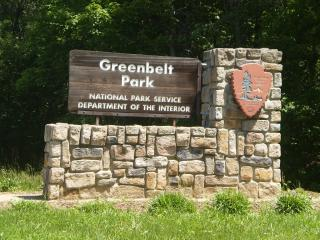greenbelt park