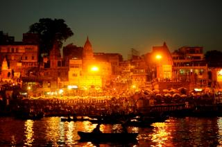 Image of Dashashwasmedh Ghat