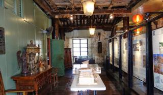 1730 Jesuit House