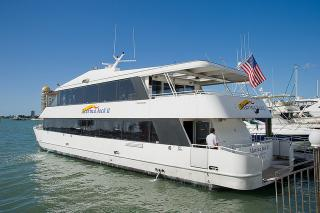 Marina Jack II