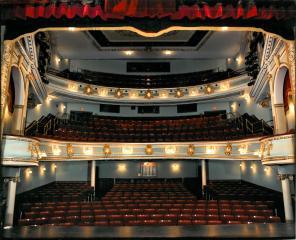 asolo repertory theatre