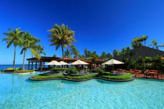 club fiji resort