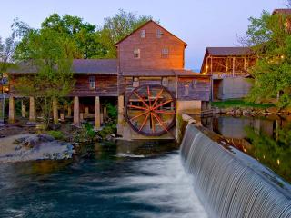 old mill square