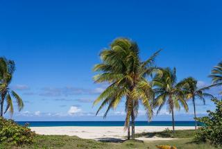 Playa Tarara