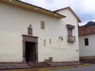Pre-columbian Art Museum