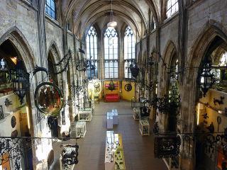 Image of Musee Secq Des Tournelles