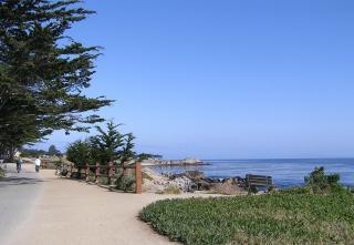 monterey bay coastal recreation trail