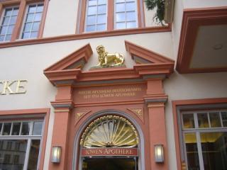 golden lion pharmacy