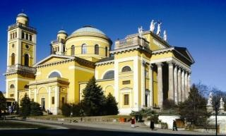 The Basilica Or Egri Bazilika