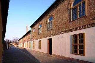 zsolnay cultural quarter