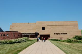 The Eiteljorg Museum