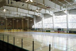 South Tahoe Ice Arena