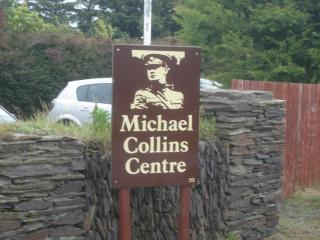 Micheal Collins Centre