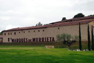 Bodegas Marques De Murrieta