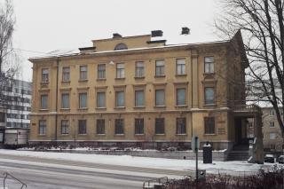 Hiekka Art Museum