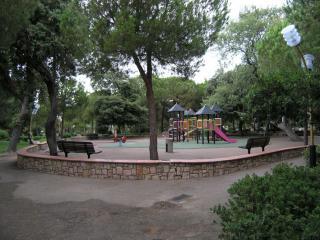 Image of Parc De La Pinede