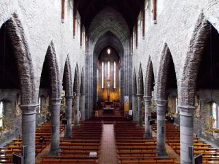 Killarney Methodist Church