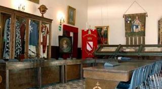 municipal museum of amalfi