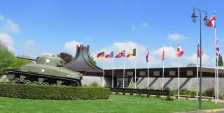 Museum Of The Battle Of Normandy