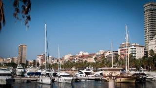 Alicante Marina