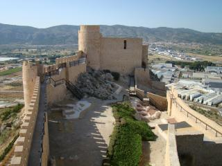 St. Ferdinand Castle