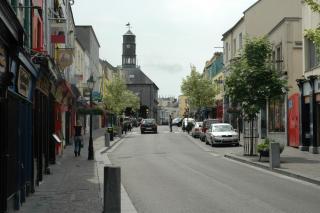 Pat Tynanwalking Tour In Kilkenny
