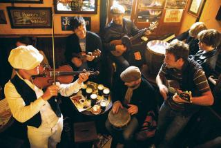 the kilkenny traditional music trail