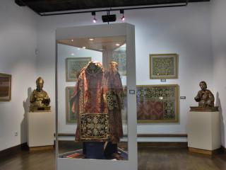 Museo De Arte Sacra